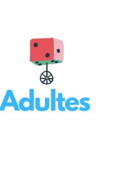 Jeux adultes