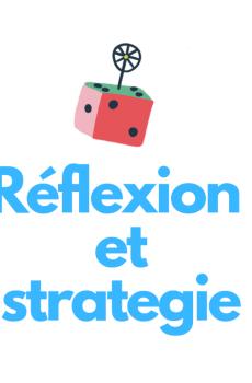 Reflexion et strategie