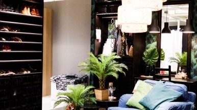 Begehbarer Kleiderschrank – wer ein Zimmer übrig hat …