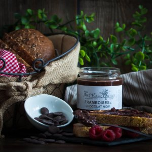 tartinade-chocolat-framboise