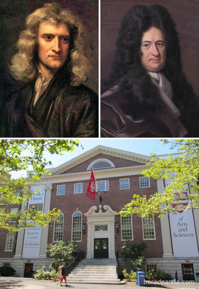 Harvard University Didn't Offer Calculus Classes