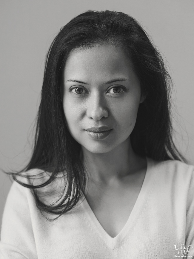 Vietnamese, Polish, Ukrainian lady