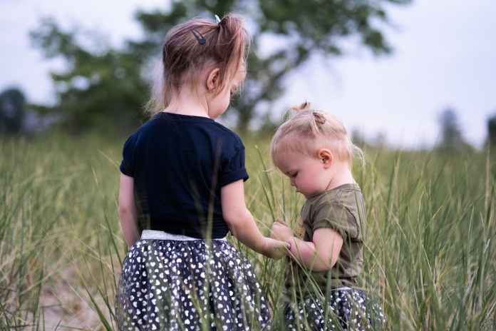 9 Reasons An Elder Sister Is The Best Gift Your Parents Gave You