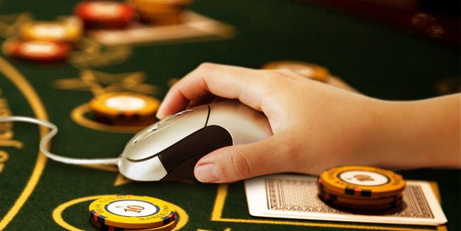 Sports Betting At Online Casinos