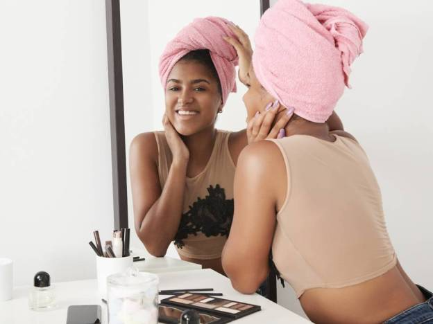 Why The Towel You Use Matters