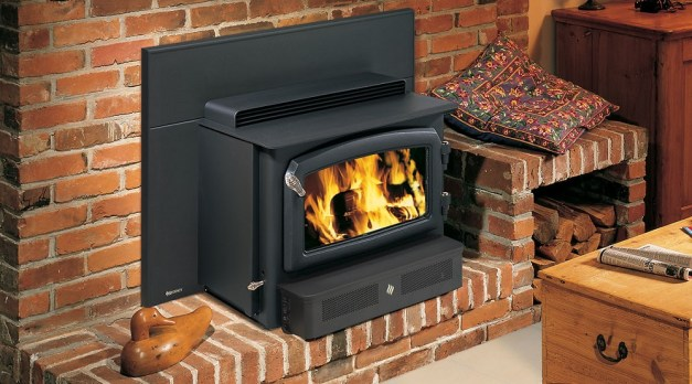 Buying The Best Fireplace Insert This Winter