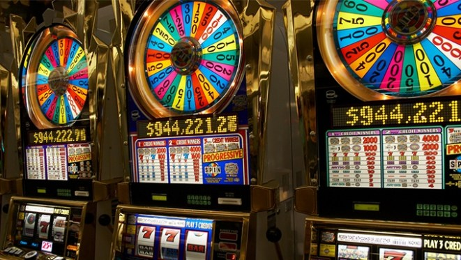 knowing about online slots