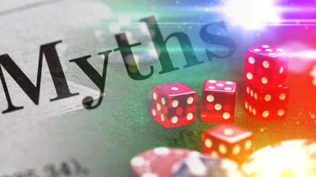 Myths About Gambling