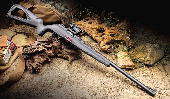 Winchester 22 Ammo