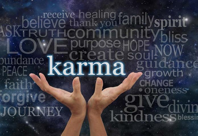 Parents And Your Karma