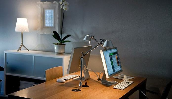 How To Make The Perfect Home Office