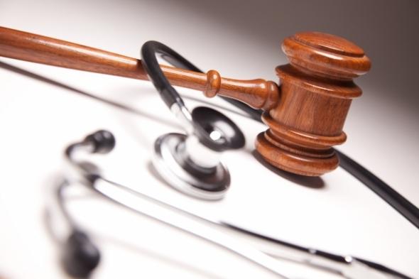 Medical malpractice lawsuits