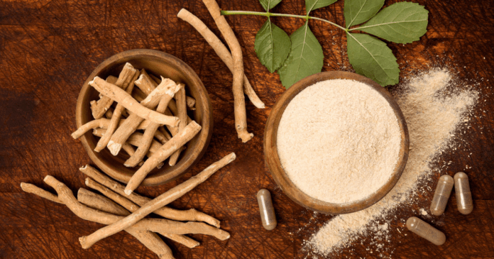 Ashwagandha An Ancient Herb For Overall Wellness