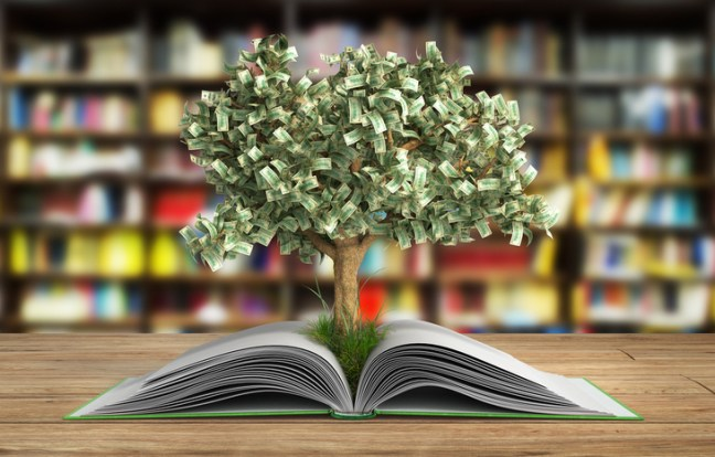 Books to Read to get Education on the Stock Market