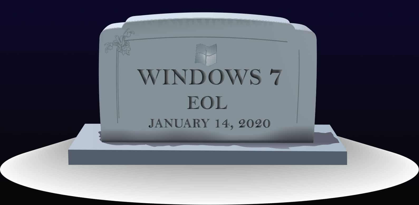 Software EOL - Should you upgrade? | Auxzillium - IT Services & Solutions
