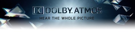 Dolby Atmos Mid