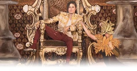 MJ Header