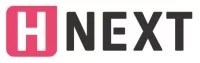 H-NEXT logo