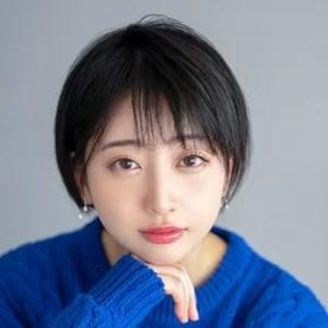 夏目響 顔画像