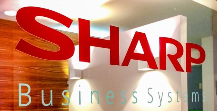 Sharp_Eingang