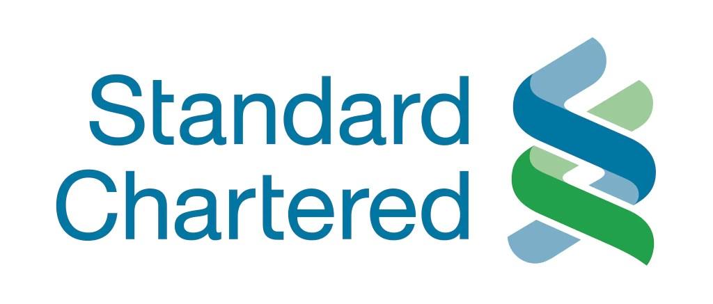 Image result for Standard Chartered Logo