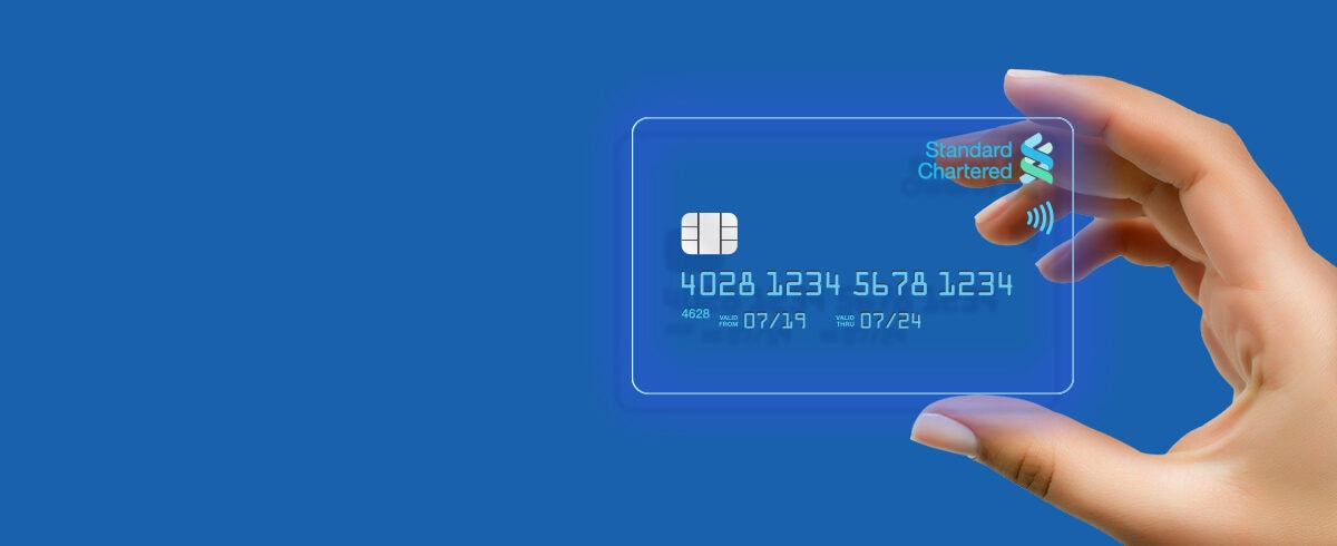 You can create as many virtual card numbers as you want, without affecting your credit score or account standing Virtual Credit Card Apply Online For Instant Approval Standard Chartered India