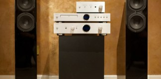 TMA Audio Sonata 2