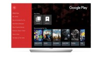 Google Play Smart TV