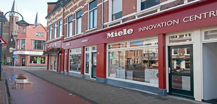 Andrea XL Haarlem Openingstijden