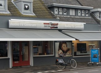 Audio video TV centrum Eindhoven Openingstijden