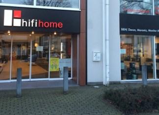 Hifi Home Brugge Openingsuren