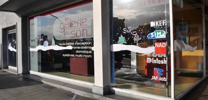 La Galerie du Son Luik Openingsuren