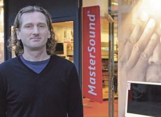 Mastersound Maassluis Openingstijden