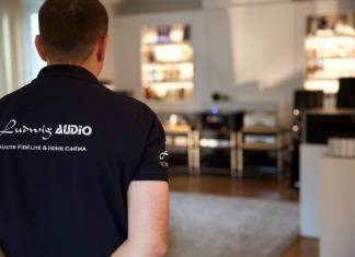 Ludwig Audio