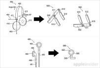 applepatent speaker headphones