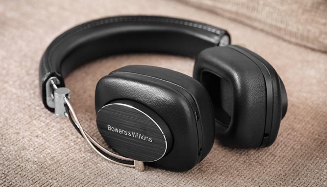 Bowers & Wilkins P7 wireless review