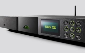 Naim ND5 xs review