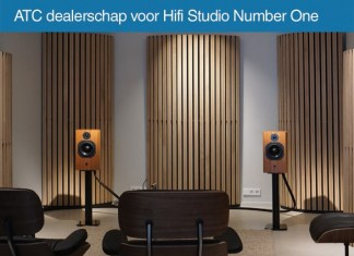 the hifi studio number one