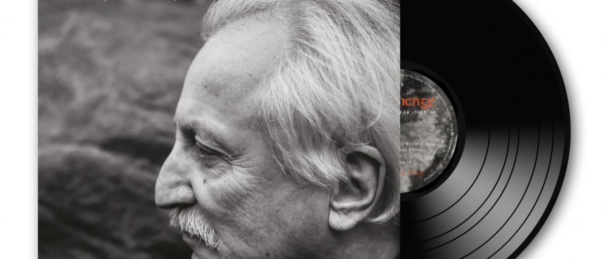 Op 27 oktober introductie nieuw Accuphase MC-element en eerste vinylalbum van Hatfield's End bij Poulissen