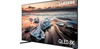 Samsung Q900R 8K QLED-TV