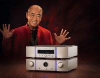 Ken Ishiwata Marantz KI-Ruby
