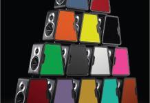 AudioPerfect Sonus Faber