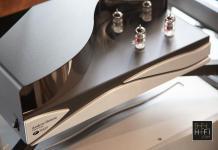 BELHiFi Zesto Audio Andros Deluxe Phonostage
