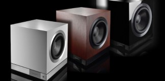 Bowers & Wilkins Subwoofer Tour Hifihome