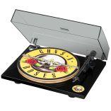 Guns N' Roses Pro-Ject draaitafel