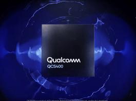 Qualcomm QCS400-chipset