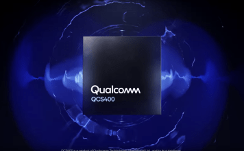 Qualcomm QCS400-chipset