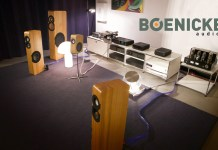 Wide Screen Audio Boenicke