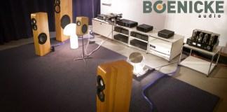 Wide Screen Audio Boenicke