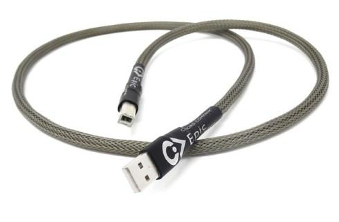 Chord Company EPIC USB kabel